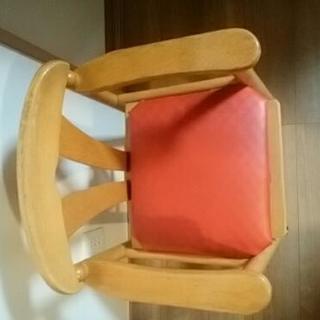 子供用椅子  ハイチェア - 京都市