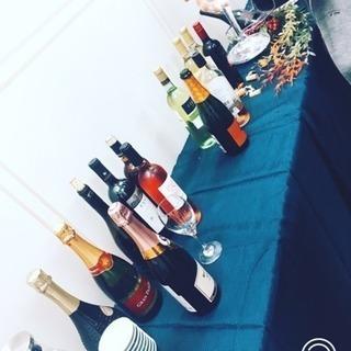 6/15(金) 池袋初心者限定ワイン交流会 〜初心者同士でワインの代表的な品種を飲み比べしながら、ちょっぴりワインに詳しくなっちゃう会〜 - パーティー
