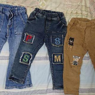 サイズ90 ズボン