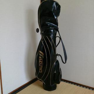 ゴルフバッグ ミズノ