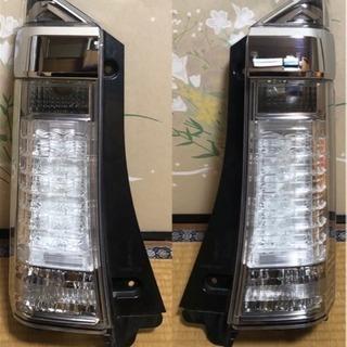 左右セット NBOX テールランプ テールライト 純正 新品 美品