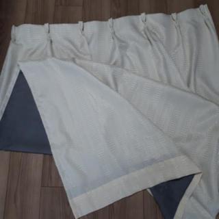 遮光カーテン 100×178