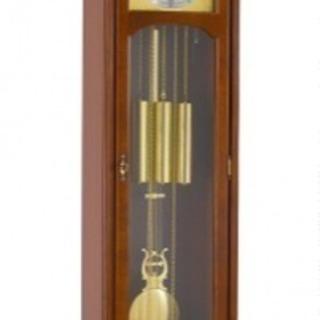 ドイツ ヘルレム ホール時計