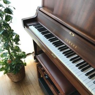 中央8丁目☆無料体験2回☆ピアノ教室