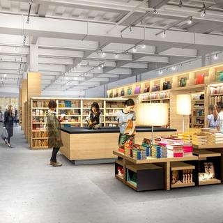 東海初の蔦屋書店が名古屋に2018年9月28日グランドオープン。本...