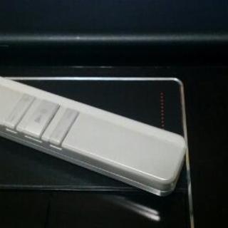 【完了】Bluetoothレシーバ LBT-AVPAR400WH