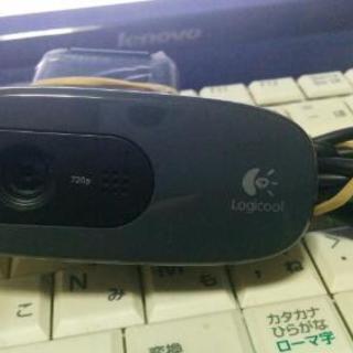 HD ウェブカメラ C270