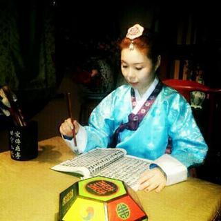 韓国語習いませんか?