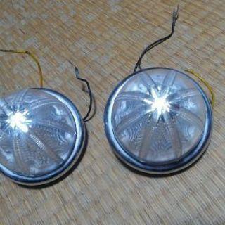 LED バスマーカ―中古品 2個セット