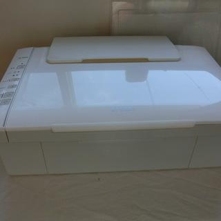 EPSON PX-402A型の印字機です。簡単コピーも出来ます。4...