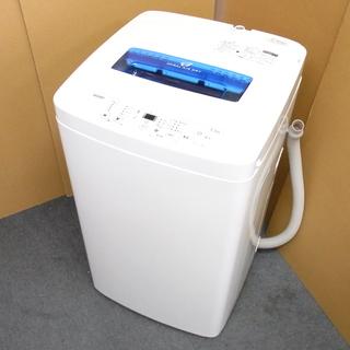 中古 洗濯機 ハイアール JW-K42M