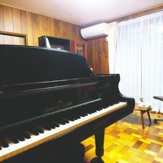 ♪蟹江ピアノ教室♪
