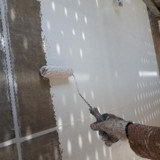 住宅 アパートの屋根外壁塗装