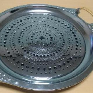 鍋料理のトレー