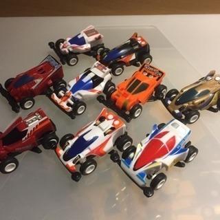 ミニ四駆シリーズ プルバックカー