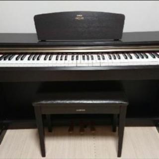 ヤマハ製電子ピアノ YDP-161 【引き取り希望】