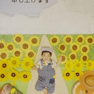 【参加者募集中】7/3(火)7月おひるねアート撮影会~暑中見舞い・...