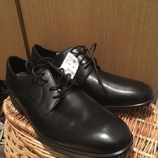 新品 ロックポート  ビジネス革靴26.5cm お買い得です