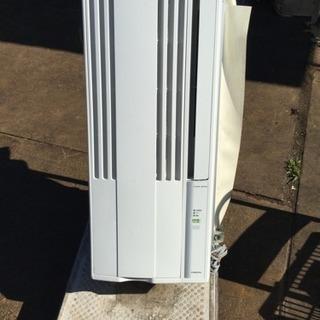(交渉中)ルームエアコン 窓用エアコン 2015年製