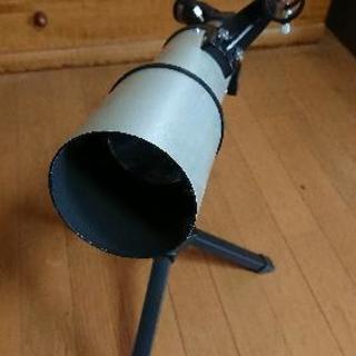 天体望遠鏡(交渉中)