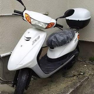 売り 中古 原付バイク ヤマハJOG ジョグ