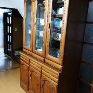 食器棚 200×120