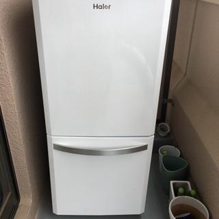 商談中   2010年製 Haier冷蔵庫