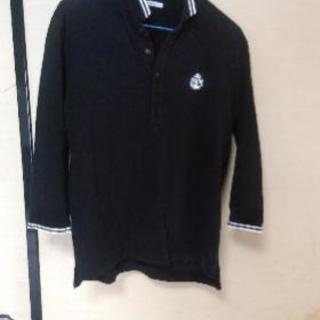タケオキクチ七分袖ポロシャツ☆サイズ3