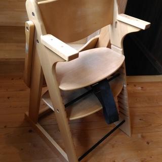 ※値下げ※ KATOJI カトージ ベビーチェア 子供用 椅子