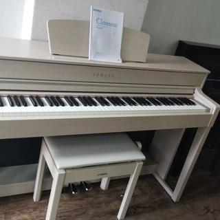 電子ピアノ ヤマハ CLP-535WA 2016製
