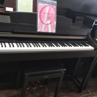電子ピアノ ヤマハ CLP-370R 2009製