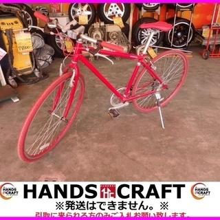 現状品 アサヒ ロードバイク SCE700