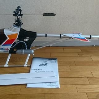 HIROBO ShuttlePlus2ラジコンエンジンヘリコプター