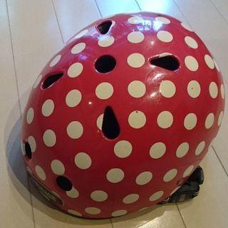 NUT Case子供用ヘルメット