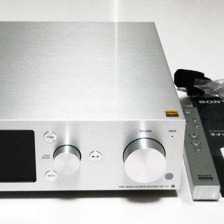 【美品】 SONY HAP-S1 ハイレゾ対応 HDDオーディオ...