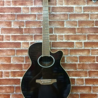【新しい弦に張り替えました♪】アリア FET-350 BKS  ...
