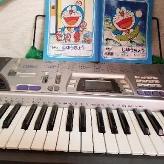 交渉中です  CASIO電子ピアノ