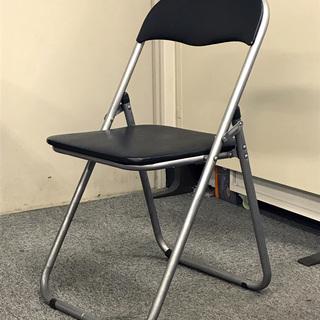 パイプ椅子 差し上げます(12脚)