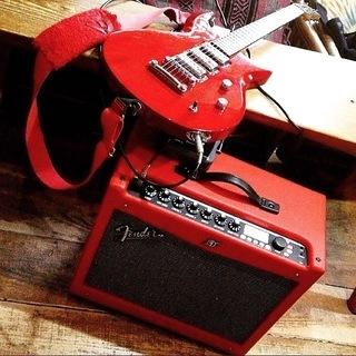 Fender(フェンダー) Mustang III - V.2 ...