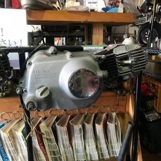 モンキー CS65 エンジン 6V