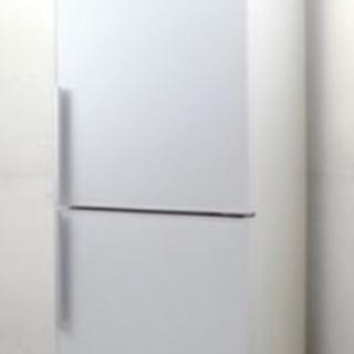 AQUAノンフロン冷凍冷蔵庫