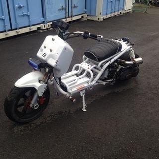 50cc  バイク