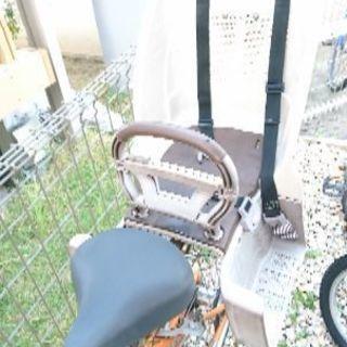 自転車用子供シート