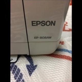 値下げ交渉有り EPSONインクジ...