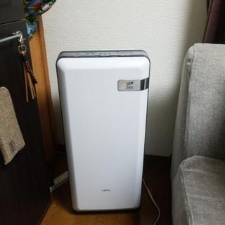 富士通 空気清浄機