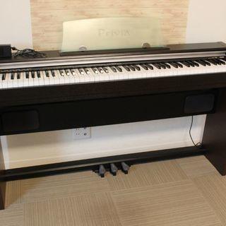 電子ピアノ CASIO PX-700