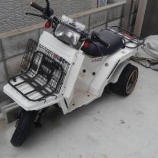 ジャイロX  ミニカー