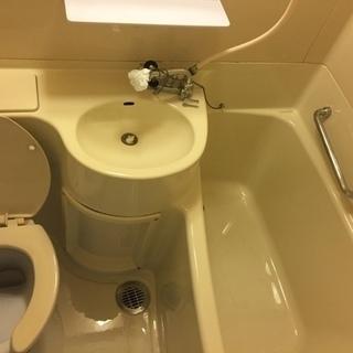 浴室コーティング・浴槽コーティング・風呂コーティング等ユニットバスの原状回復コーティング専門業者の画像