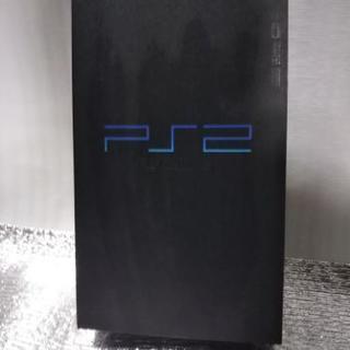 PS2一式 ゲームソフト付 値下げしました❗️