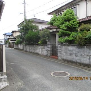 福岡、売り家、不動産、不用な木の徹...